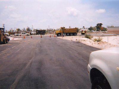 Construction Site Street