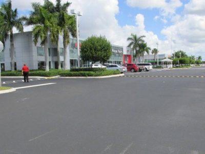 Dealership Roads